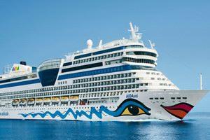 Cruise Ship Jobs with Aida Cruises