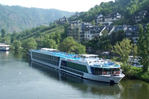 River Cruise Jobs with AMA Waterways