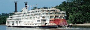 River Cruise Jobs with American Queen Steamboat Company