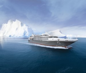 Cruise Ship Jobs with Ponant