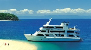 Cruise Jobs with Coral Princess Cruises