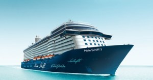 Cruise Ship Jobs with TUI Cruises
