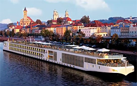 Cruise Jobs with Viking River Cruises