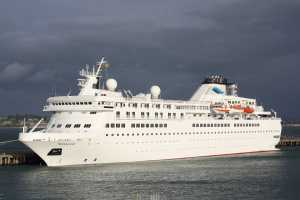 Cruise Ship Jobs with Voyages of Discovery