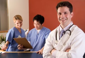 Cruise Ship Jobs in Medical Department