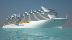 Cruise Ship Jobs with Princess Cruises