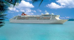Cruise Ship Jobs with Fred Olsen Cruise Lines