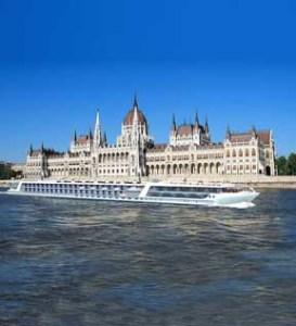 Cruise Jobs with Emerald Waterways