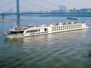 Cruise Jobs with Scylla AG