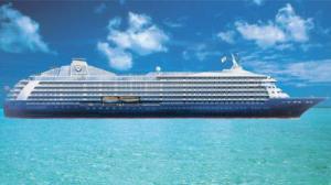 Cruise Ship Jobs on The World