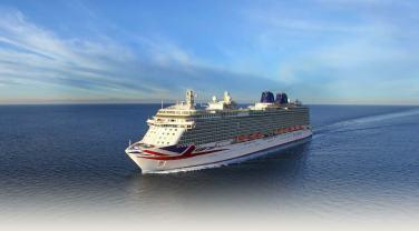 P&O Cruises Jobs