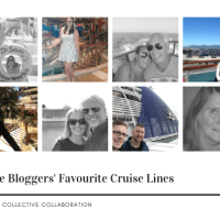 Cruise bloggers' favourite cruise lines