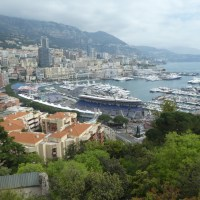 Cruise Destination Guide: Monaco