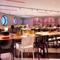 Virgin Voyages Plans Epic Eats for Scarlet Lady