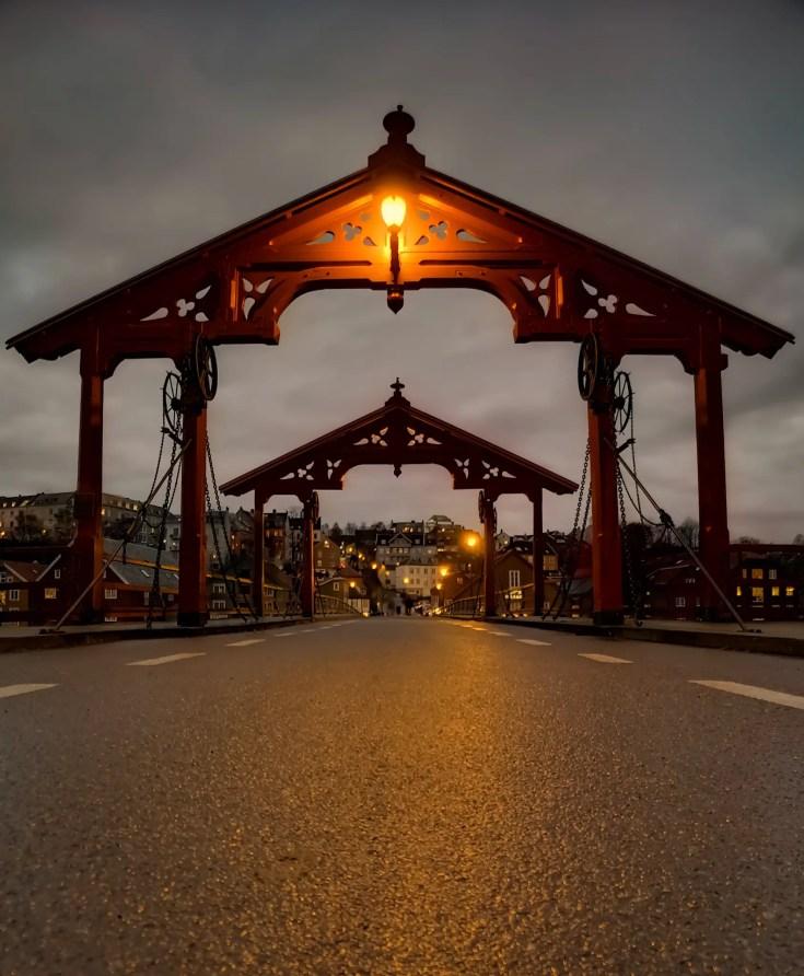 Gamle Bybro Bridge