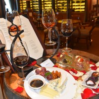 Princess Cruises Uncorks New Wine List