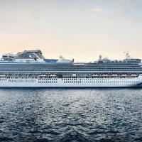 Princess Cruises Cancellation Policy