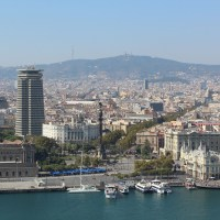 Las Ramblas, Barcelona: Things to do