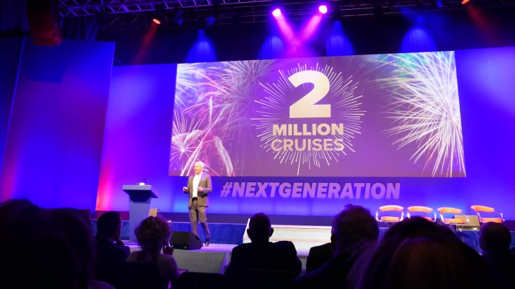 CLIA #NextGeneration Conference