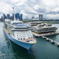 Royal Caribbean's Quantum of the Seas to stay in Asia