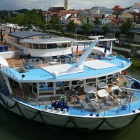 AmaMagna: The Best Ship for Your First River Cruise