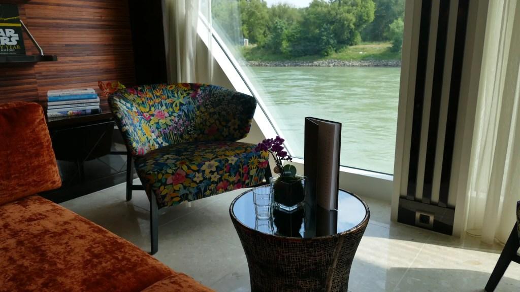 AmaMagna lounge