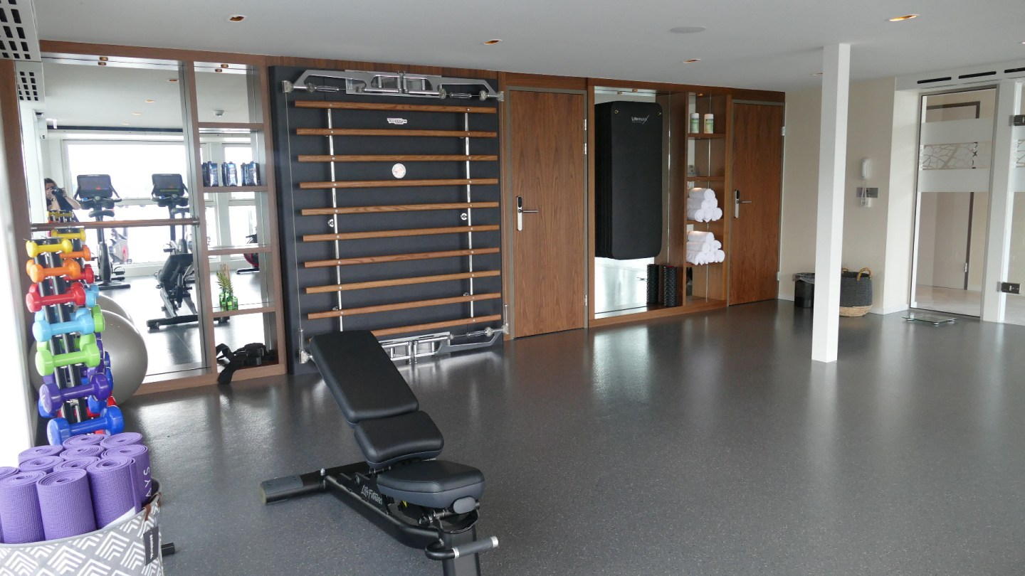 fitness suite amawaterways active river cruises