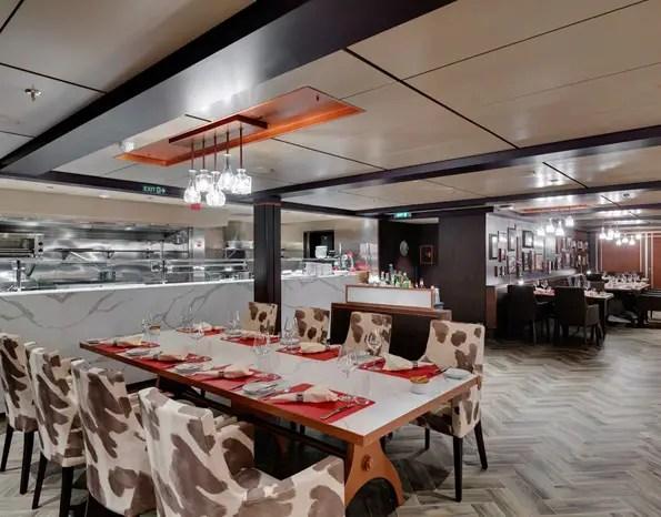 MSC Cruises Butcher's Cut