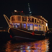 Dhow Cruise in Dubai | Things to Know