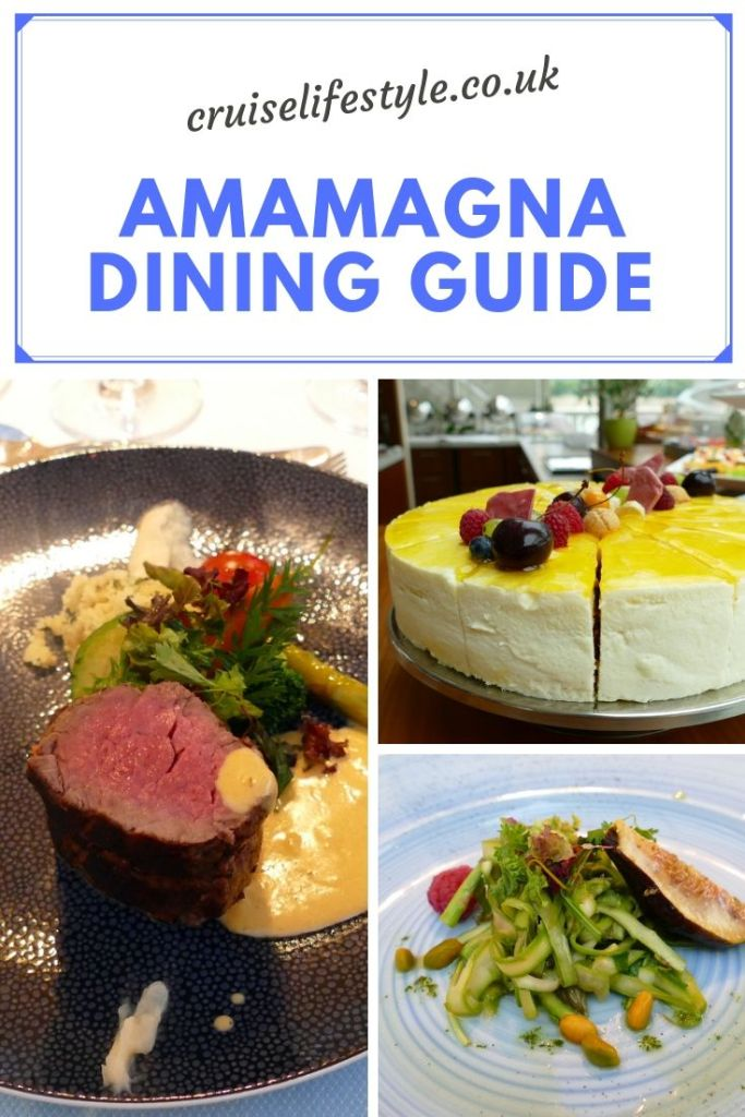 amamagna dining guide