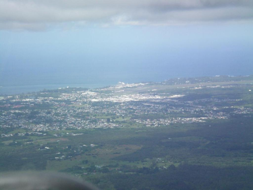 Hawaii helicopter tour cruise