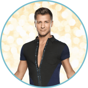 pasha river cruise strictly come dancing