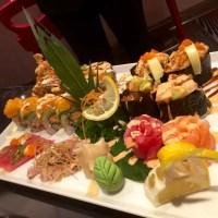 Izumi Sushi Review: Royal Caribbean