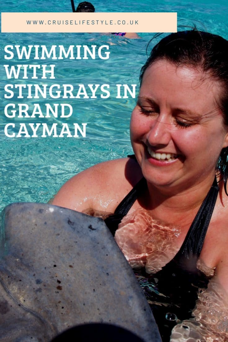 A guide to booking a Stingray City excursion in Grand Cayman
