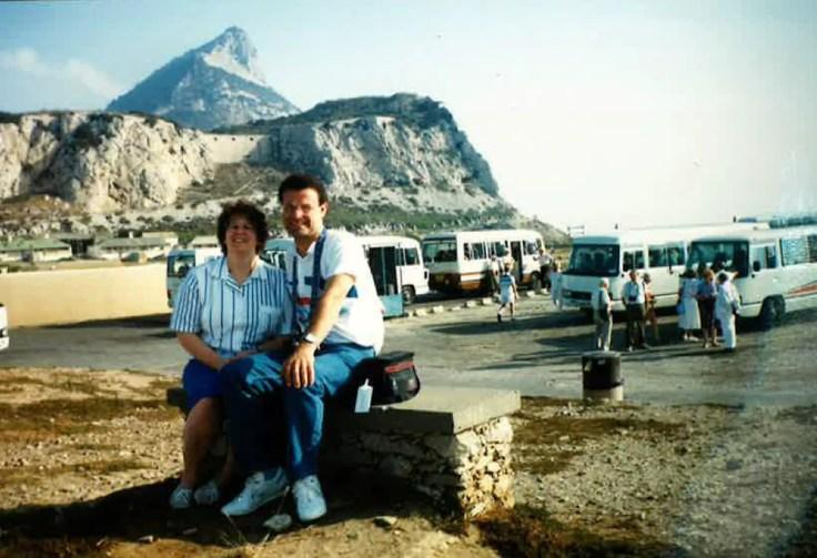 Gibraltar 1990