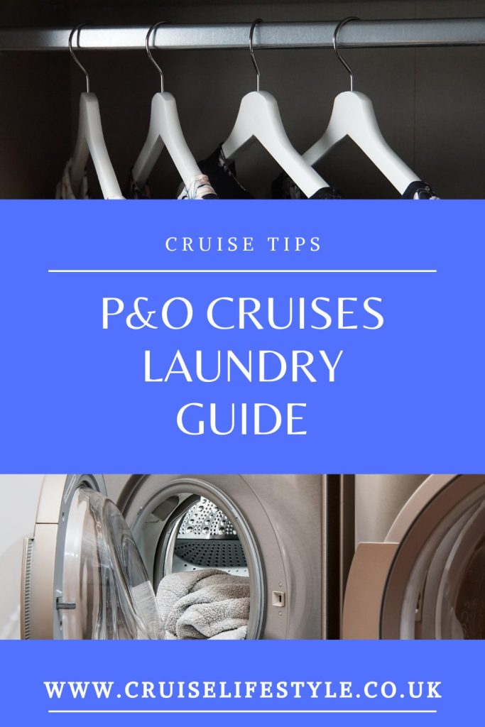 A complete guide to P&O Cruises laundry services, including prices and launderette tips to save time and money.