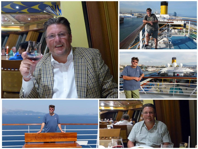Wansbroughs cruise blog cruise bloggers