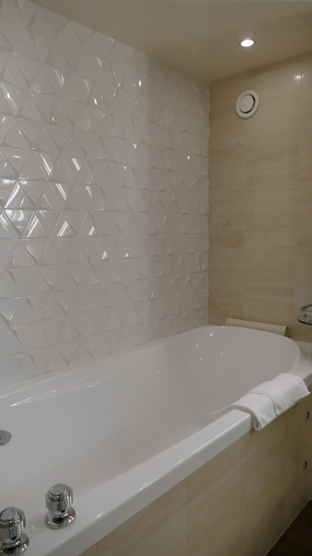 Sky Suite bath