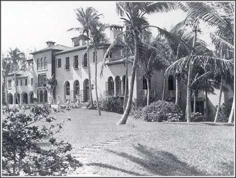 El Mirasol Mansion