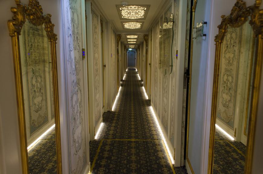 Reblog: S.S. Maria Theresa Live Voyage Report