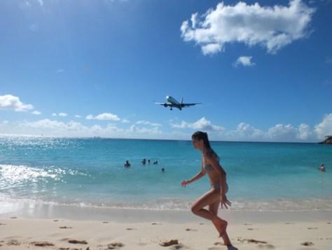 Maho Beach St Maarten 2