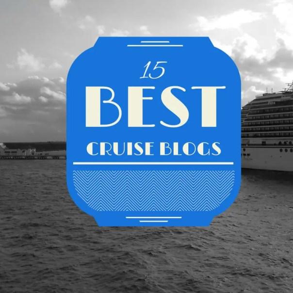 best cruise blogs