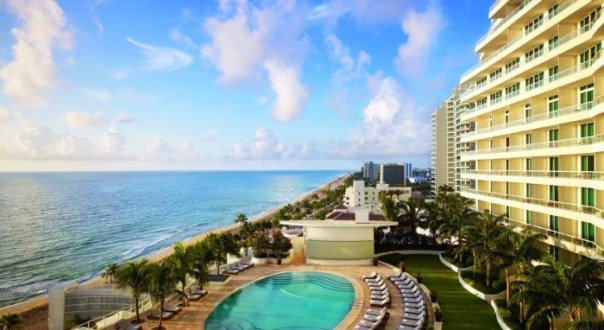 Ritz Carlton Fort Lauderdale