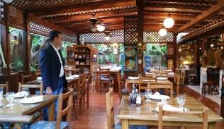 Lilliam Dining Room