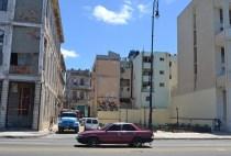 Malecon Side Street