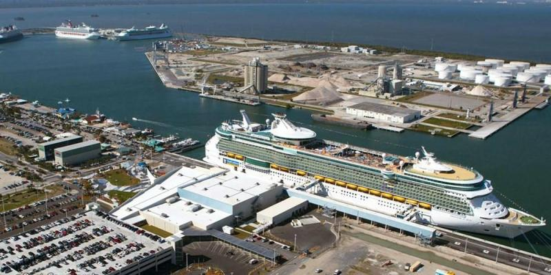 florida cruise harbour