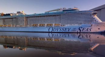 Odyssey of the Seas debut will be in Israel