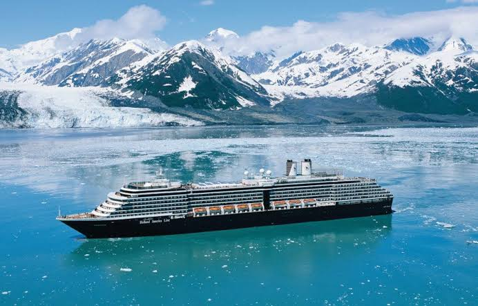 Holland America Line and Princess Cruises are offering Alaska Shore Vacation 2021
