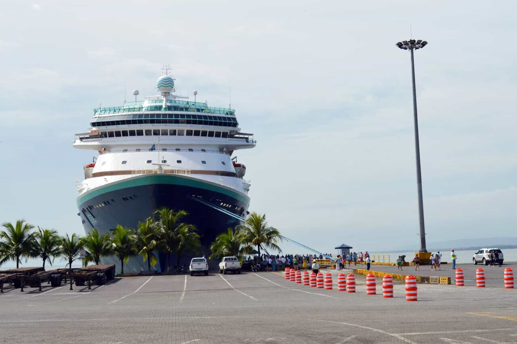 Costa Rica allows cruises with vaccinated passengers, to start this 2021