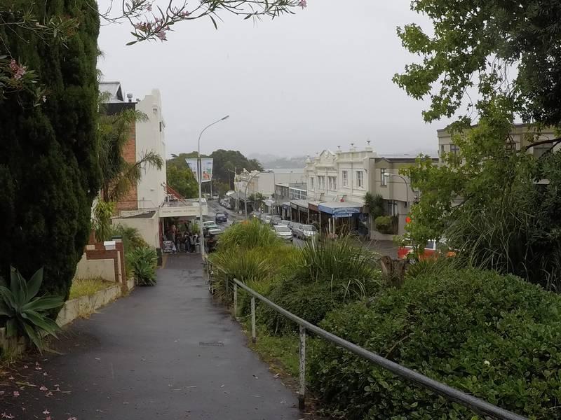 Devonport Promenade